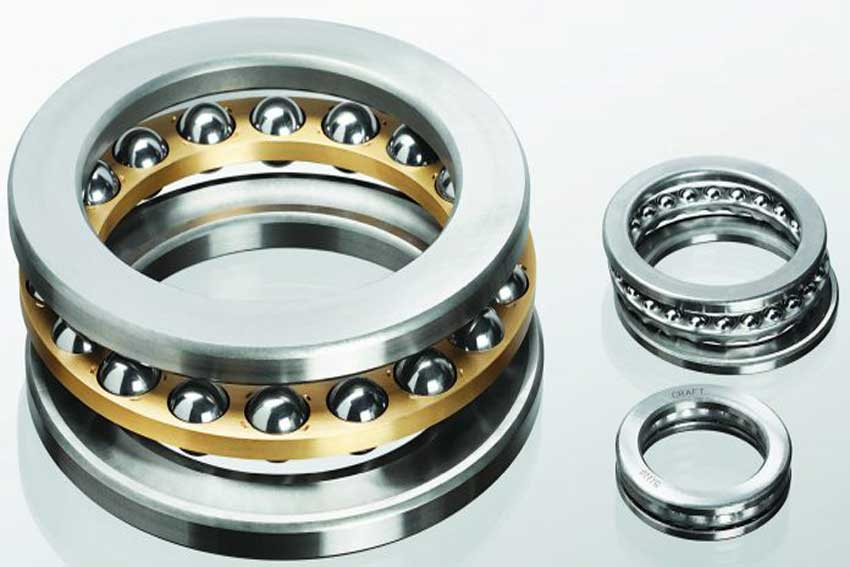 Low cost, high performance bearings roll into SA