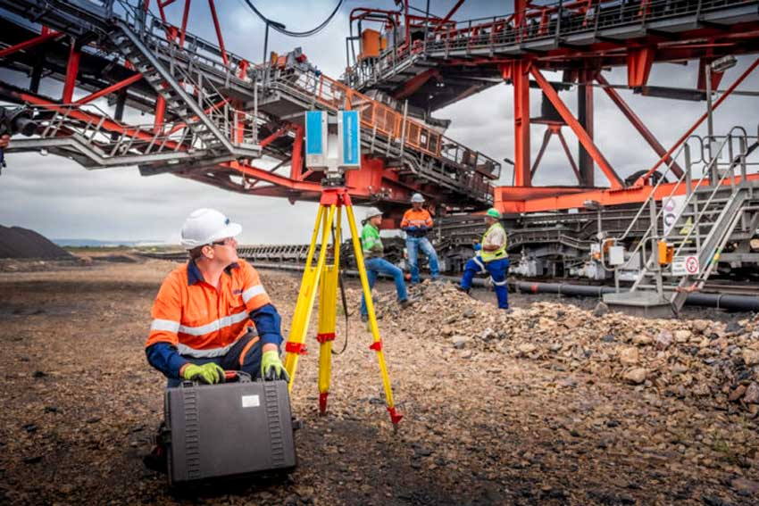 3D Scanning for Chute Solutions